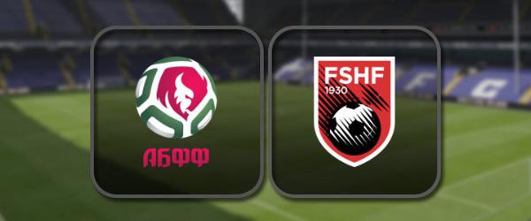 Беларусь – Албания онлайн трансляция