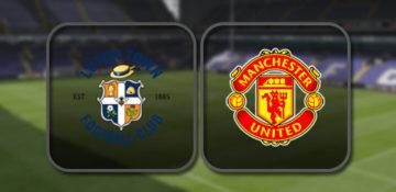 Лутон – Манчестер Юнайтед
