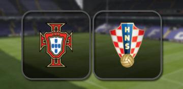 Португалия – Хорватия