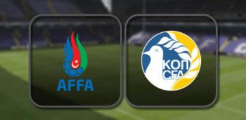 Азербайджан – Кипр