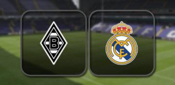 Боруссия М – Реал Мадрид