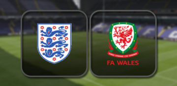 Англия – Уэльс