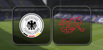 Германия – Швейцария