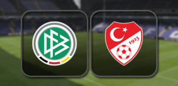 Германия – Турция