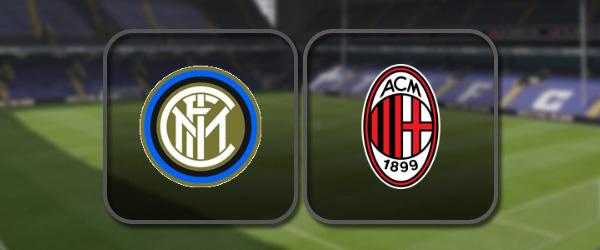 Интер - Милан: Полный матч и Лучшие моменты