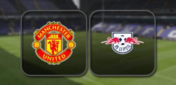 Манчестер Юнайтед – РБ Лейпциг