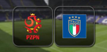 Польша – Италия
