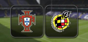 Португалия – Испания