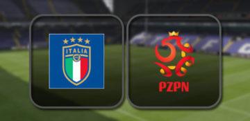 Италия – Польша