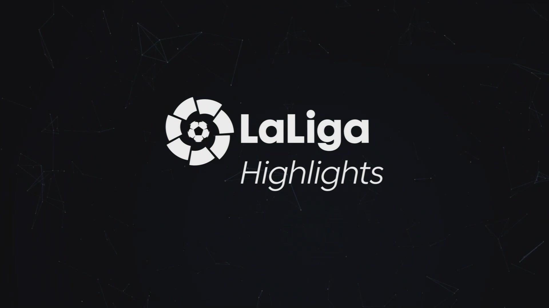 Чемпионат Испании 2020/21. Обзор матчей 9 тура