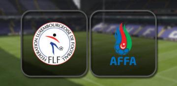 Люксембург – Азербайджан