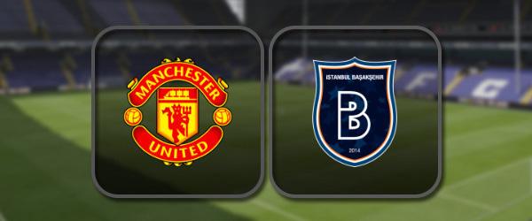Манчестер Юнайтед – Истанбул: Полный матч и Лучшие моменты