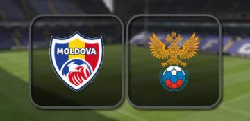 Молдова – Россия