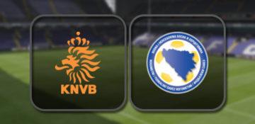 Нидерланды – Босния и Герцеговина