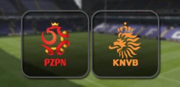 Польша – Нидерланды