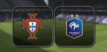 Португалия – Франция