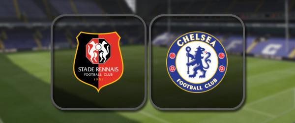 Ренн – Челси: Полный матч и Лучшие моменты