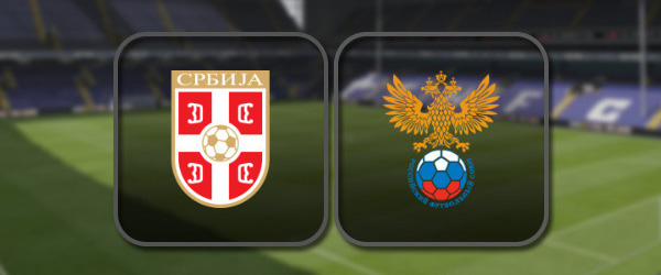 Сербия – Россия: Полный матч и Лучшие моменты