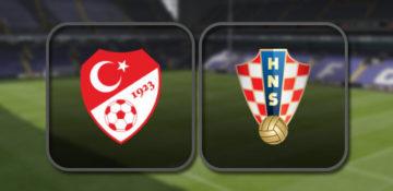 Турция – Хорватия