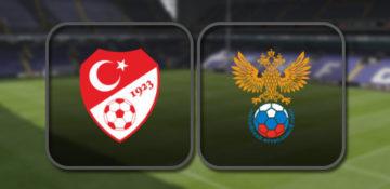 Турция – Россия