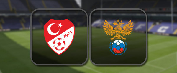 Турция – Россия: Полный матч и Лучшие моменты
