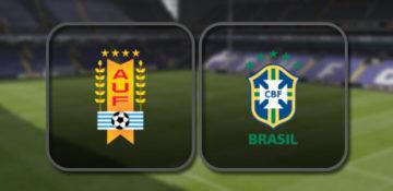 Уругвай – Бразилия