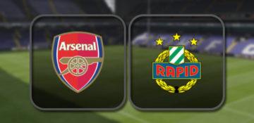 Арсенал – Рапид Вена
