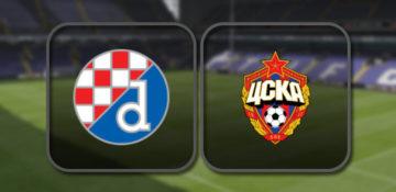 Динамо Загреб – ЦСКА