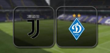 Ювентус – Динамо Киев