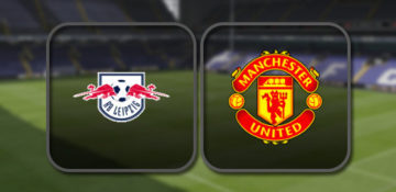 РБ Лейпциг – Манчестер Юнайтед