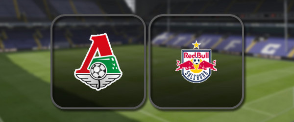 Локомотив – Зальцбург онлайн трансляция