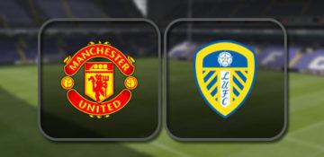 Манчестер Юнайтед - Лидс
