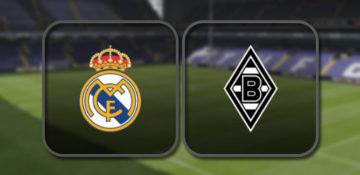 Реал Мадрид – Боруссия М