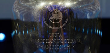УЕФА выплатит российским клубам €87 млн за участие в Лиге чемпионов