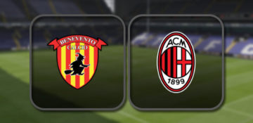 Беневенто - Милан