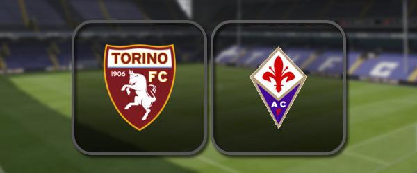 Торино - Фиорентина: Полный матч и Лучшие моменты