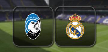 Аталанта - Реал Мадрид