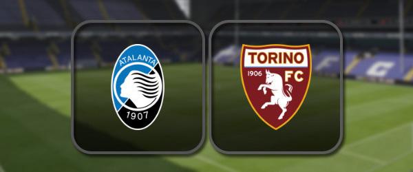 Аталанта - Торино: Полный матч и Лучшие моменты