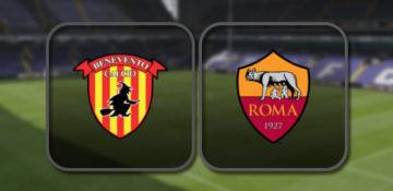 Беневенто - Рома