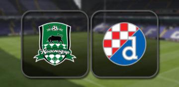 Краснодар - Динамо Загреб