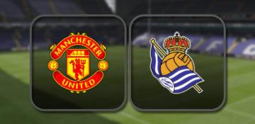 Манчестер Юнайтед - Реал Сосьедад