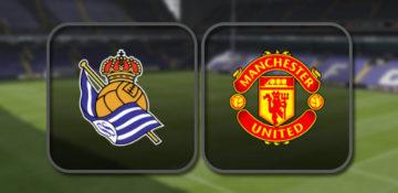 Реал Сосьедад - Манчестер Юнайтед