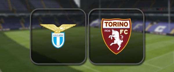 Лацио - Торино онлайн трансляция