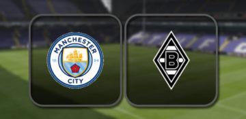 Манчестер Сити - Боруссия М