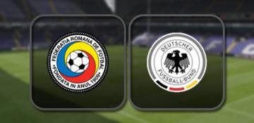 Румыния - Германия