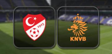 Турция - Нидерланды