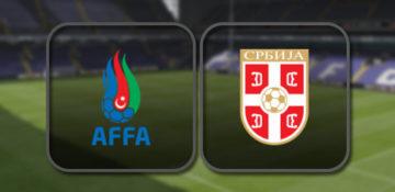 Азербайджан - Сербия
