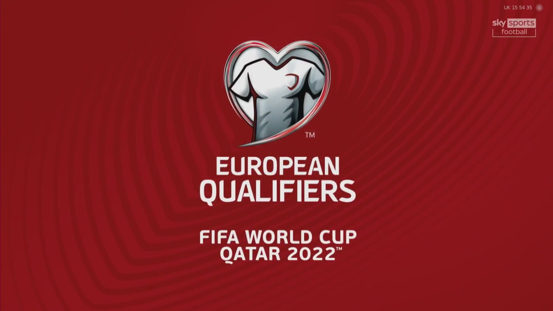 Чемпионат Мира 2022. Квалификация. Обзор матчей за 24 марта