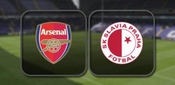 Арсенал - Славия