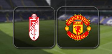 Гранада - Манчестер Юнайтед